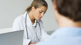 gynækolog kort ventetid